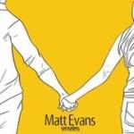 """SA008: Matt Evans """"Senseless"""" cassette b/w Old Flings"""