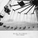"""SA008.5: Old Flings """"demo 2011″ CDep"""