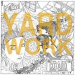 "SA009: Yardwork/Andy the Doorbum ""split"" 7″ EP"