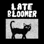 "SA017: Late Bloomer ""S/T"" 12"" LP (split release w/ Lunchbox)"