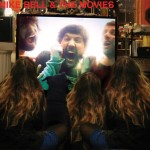 "SA012: Mike Bell & The Movies ""Stuck In A TV"" 7″ EP"
