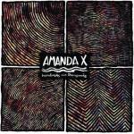 """SA033: Amanda X """"Hundreds and Thousands"""" 7"""" EP"""
