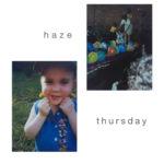 """SA038: MyBrother MySister """"Haze/Thursday"""" digital EP"""